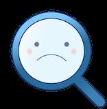 No Results Found Icon